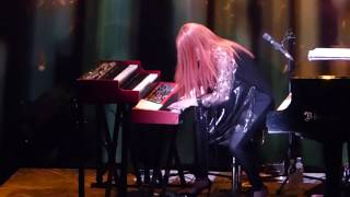 Tori Amos - Pancake @ Beacon Theatre, NYC2 2017
