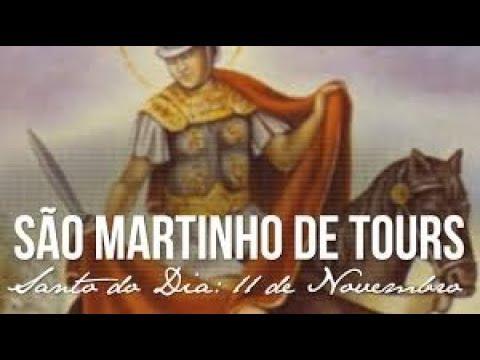 Resultado de imagem para São Martinho de Tours, Bispo;