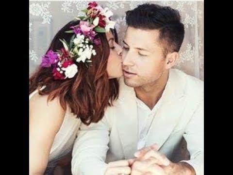 Vanessa Mai Hochzeit Bilder Vanessa Mai Und Anderas Wedding Youtube