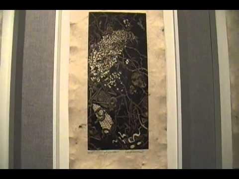 Nahua York -Tzin. Fifty Years of Latin American Art. Nicolás De Jesús. 1285 Gallery.N.Y.