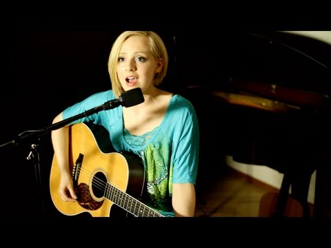 Taylor Swift - Both Of Us (ft. BoB) - Official Acoustic Music Video - Madilyn Bailey - on iTunes