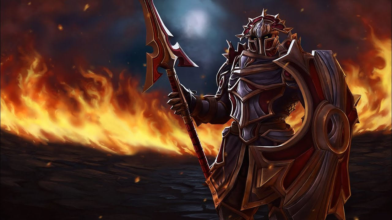 Dota 2 workshop pact of the wurmblood set for dragon knight youtube voltagebd Gallery