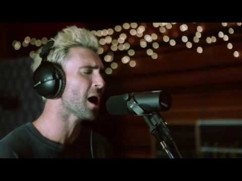 Maroon 5 Lost Stars [Official Music Video]