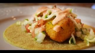 FISH TACOS Quick and easy recipe with Maria Cocina Rico