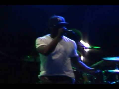 The Roots - Step into the relm Live at Langerado 2008