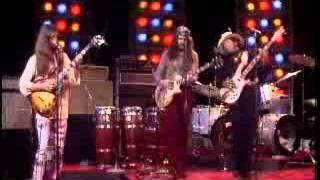 Doobie Brothers   Listen To The Music 1972