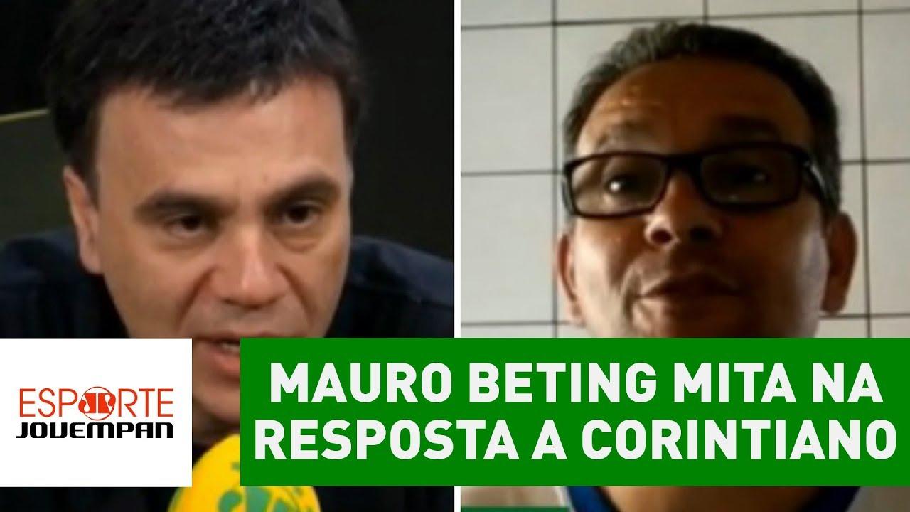 Mauro betting video palmeiras e big bets on super bowl
