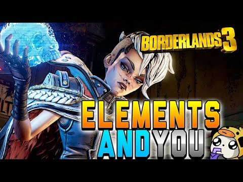 Borderlands 3 | Page 74 | SpaceBattles Forums