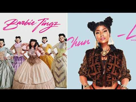 Nicki Minaj Cries Exposing Cardi B and Migos during interview