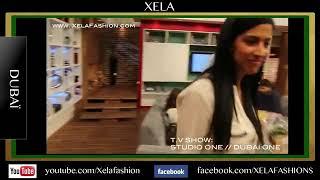 Nora Sahraoui on Dubaï TV