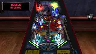 The Pinball Arcade - (Stern) Star Trek - 999 million