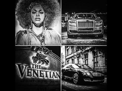 Jill Scott Bentley & RR Venetian Hotel Commercial