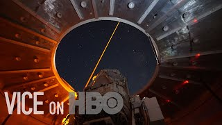 Space Debris Is Now a Big Problem | VICE on HBO
