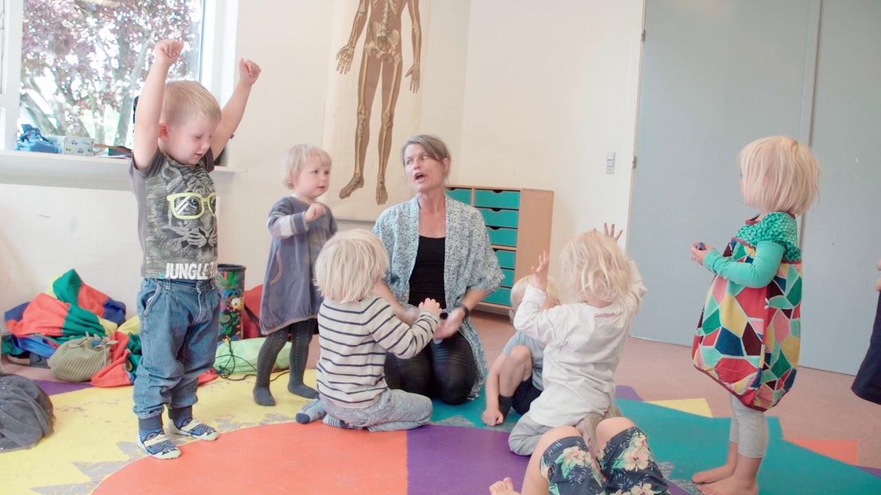 privat børnehave
