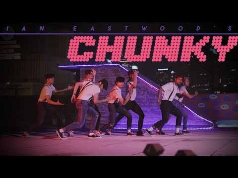 """""""Chunky"""" - [Bruno Mars] : Ian Eastwood & The Young Lions"""