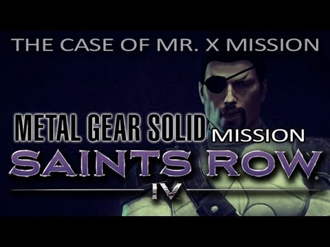 Saints Row 4 100% Modded Xbox Save  Complete All Abilities ...