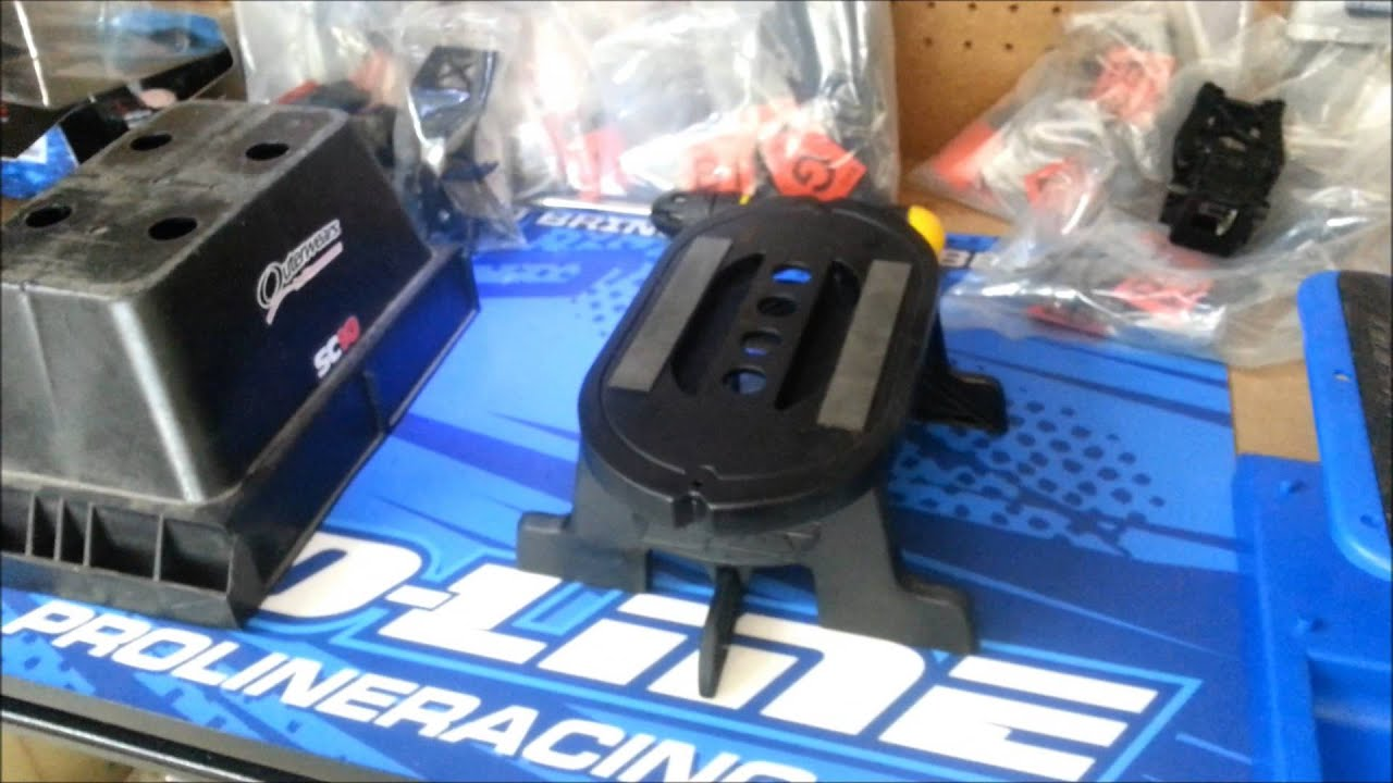 Rc Car Stands Youtube