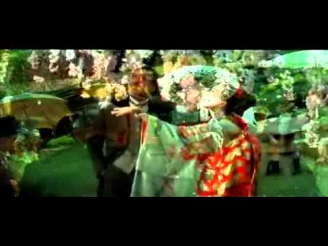 Memorie di una geisha Trailer ITA