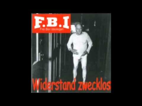 F.B.I Frei Bier Ideologe