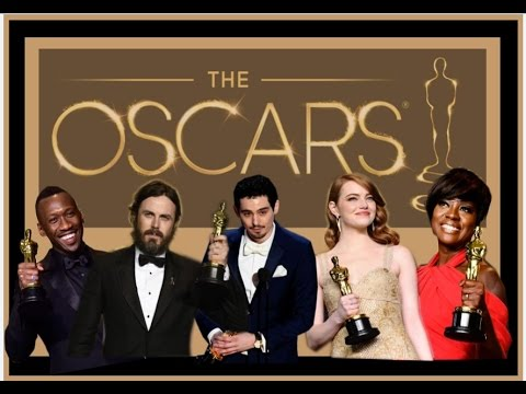 Oscar Winnners 2017 -  Complete list of The Academy award winners