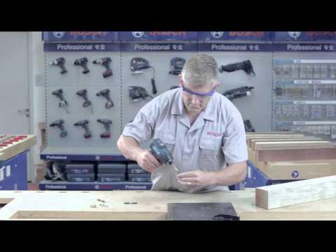 Видео обзор: Гайковерт BOSCH GDR 12V-110 Solo без АКБ и ЗУ