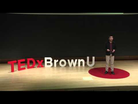 Journal Your Way to Happiness | Julmar Carcedo | TEDxBrownU