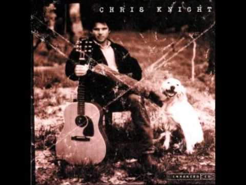 Chris Knight - The Hammer Goin' Down
