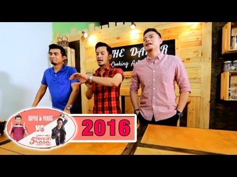 Dapur Panas Vs 5 Rencah Rasa 2016 Episod 1