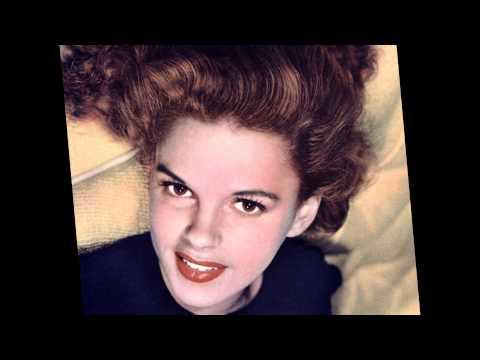 Judy Garland: No Love, No Nothin'
