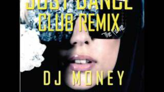 Lady Gaga -  Just Dance Techno Electro Club Mix (The Trak Addicts REMIX)
