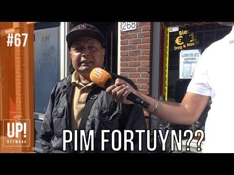67. Ophef bij Links over Pim Fortuynstraat!