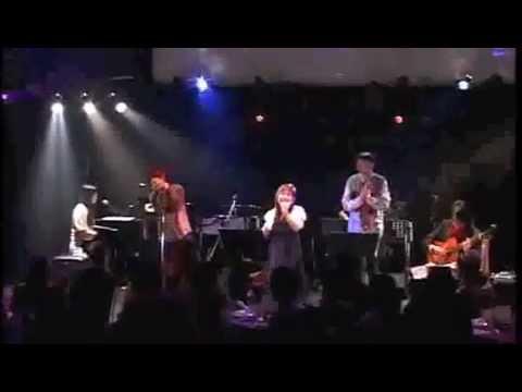 ぴんく! ピンク! PINK!〈山野さと子&千代正行 Live〉