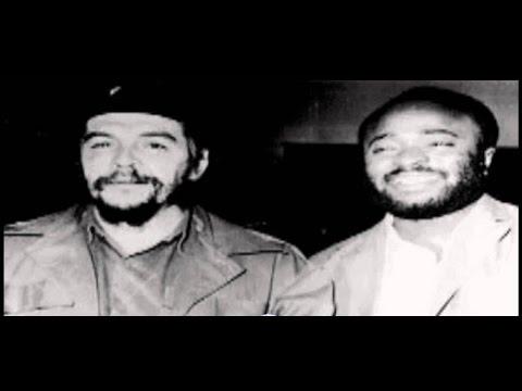 Histoire du  Congo Che Guevara  avec L D Kabila (en Lingala)