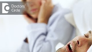 Can snoring occur due to fat deposit in the throat? - Dr. Satish Babu K