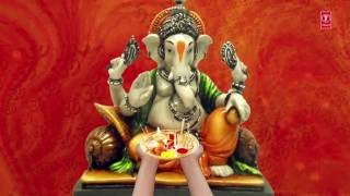 Download Hindi Video Songs - GANESH CHATURTHI SPECIAL I JAI GANESH DEVA, Ganesh Aarti by ANU MANU I Full Video Song