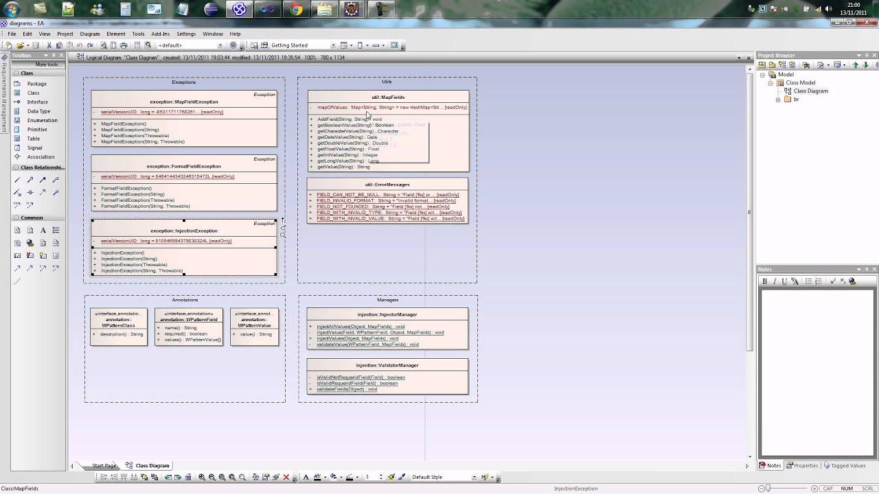 Injeo de valores usando reflection e annotation em java criando injeo de valores usando reflection e annotation em java criando as annotations parte 02 ccuart Choice Image