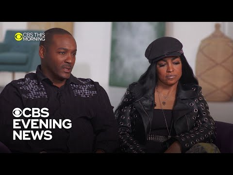 Azriel Clary's parents speak out after their daughter defends R. Kelly