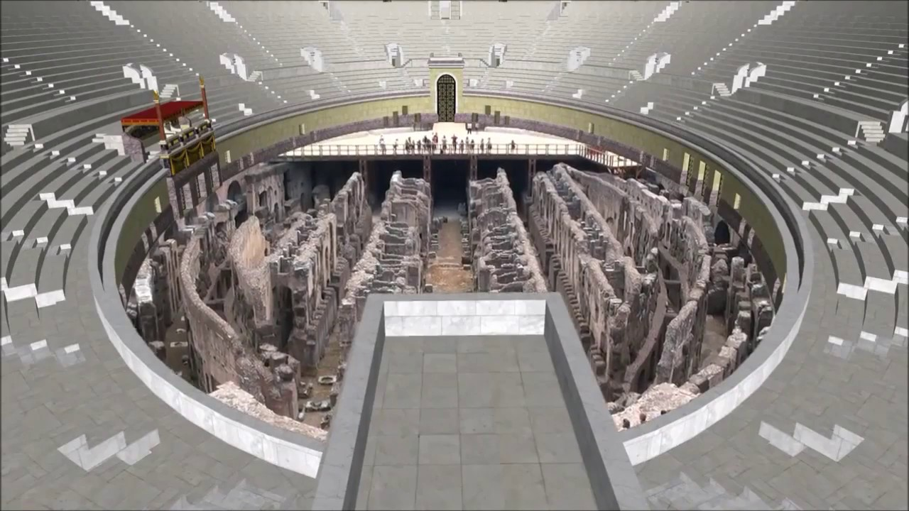 Download Ancient Rome reconstructed