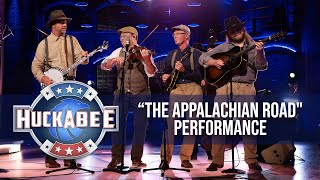 "Appalachian Road Show Performs ""The Appalachian Road"
