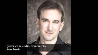 graze.com Radio Commercial