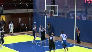 ВТБ - Москва Баскетбольная (13.04.13) - Лига Чемпионов Бизнеса(, 2013-10-07T08:14:42.000Z)