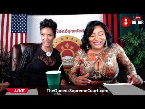 "Ts Madison +MOMMA DEE ""The Queens Supreme Court"" Live STREAM 12-17-18 SEASON FINALE"