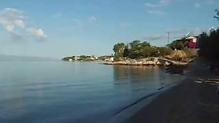 Camping HELLAS, Kato Gatzea (Volos), Greece 2013 (Episode 3)