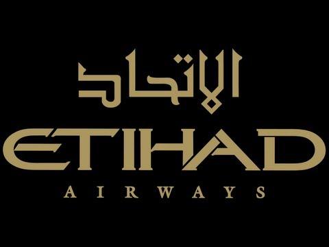 Etihad Airways Boarding Song (longer version)