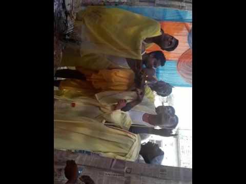 Maa Sarde Puja Samiti Parsa Khurd Nirala Raj With Armaan Pintu