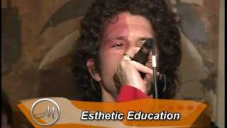 Esthetic Education Live Монологи 29 01 2006
