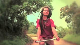 Lion Reggae - Cuando Pienso en Ti (clip HD y Sonido Oficial)