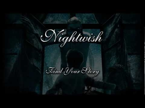 Nightwish - Find Your Story