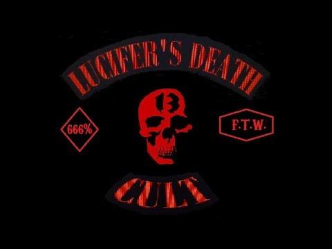 LUCIFER'S DEATH CULT  (ORIGINAL VIDEO...