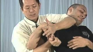 Дожимы, выверты (с Ч14 по Ч21) Tai-Chi Ch'uan (Martial Art) armlock уроки #тай_чи #Болевые приемы
